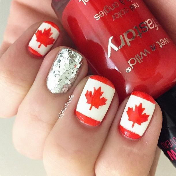 Maple Leaf Vinyls - Twinkled T - 3