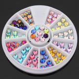 Holographic Gems Wheel - Twinkled T