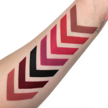 Thin Single Chevron PopSwatch