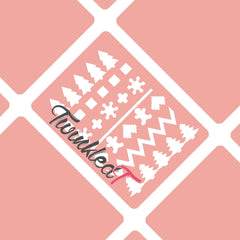 Ugly Sweater Stencils