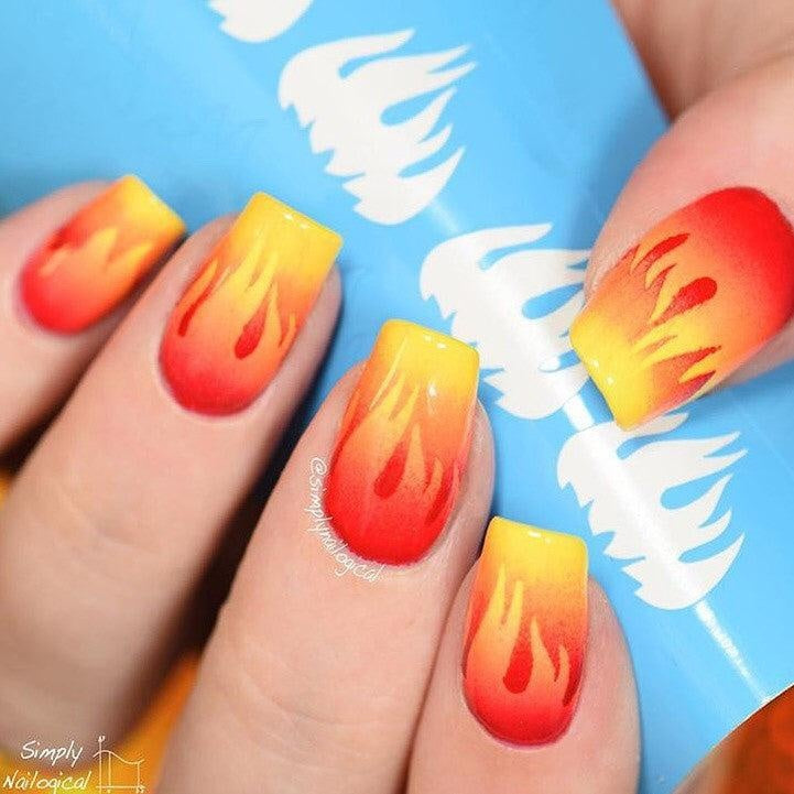 Fire Vinyls - Twinkled T - 8