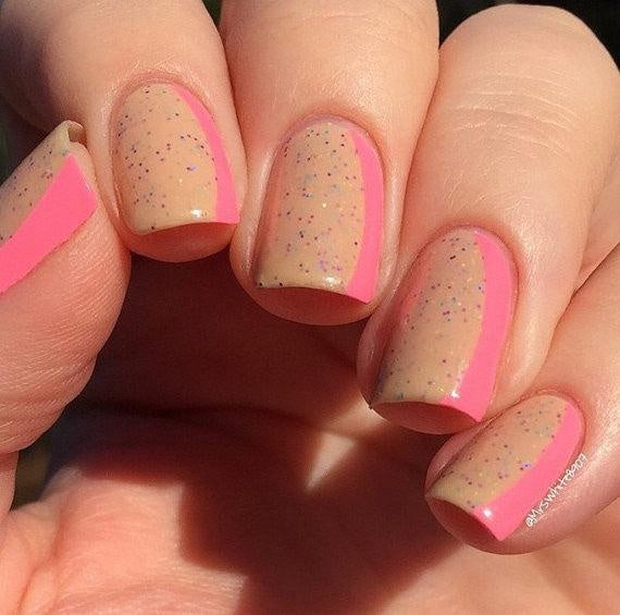 French Tip Vinyls - Twinkled T - 2