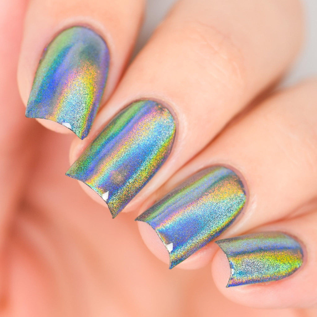 Holo Hoop/House of Mirrors Bundle - Twinkled T - 5