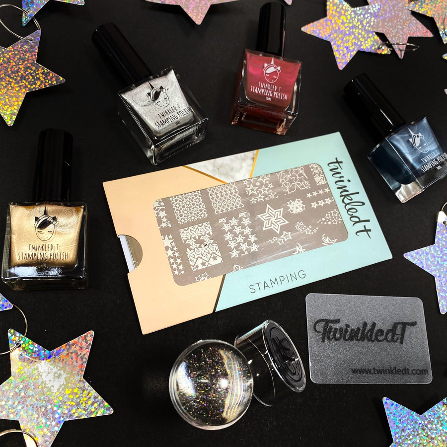 Ultimate Stamping Holiday Bundle
