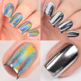 Holo Hoop/House of Mirrors Bundle - Twinkled T - 1