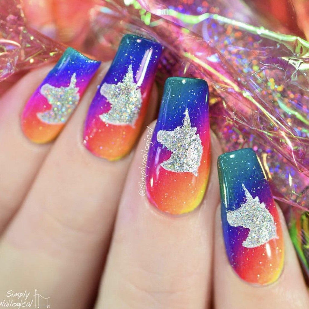 Unicorn Vinyls