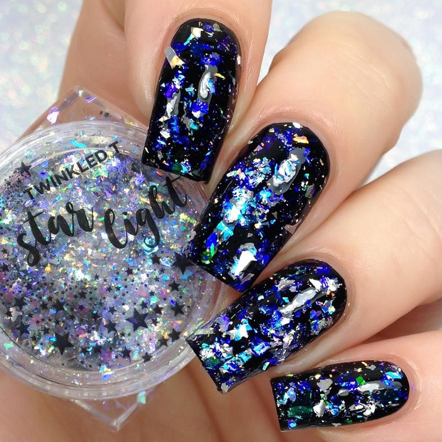 Holo Flakies Bundle