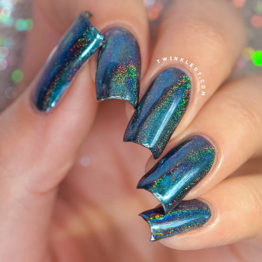Holo Multichrome Powders Bundle