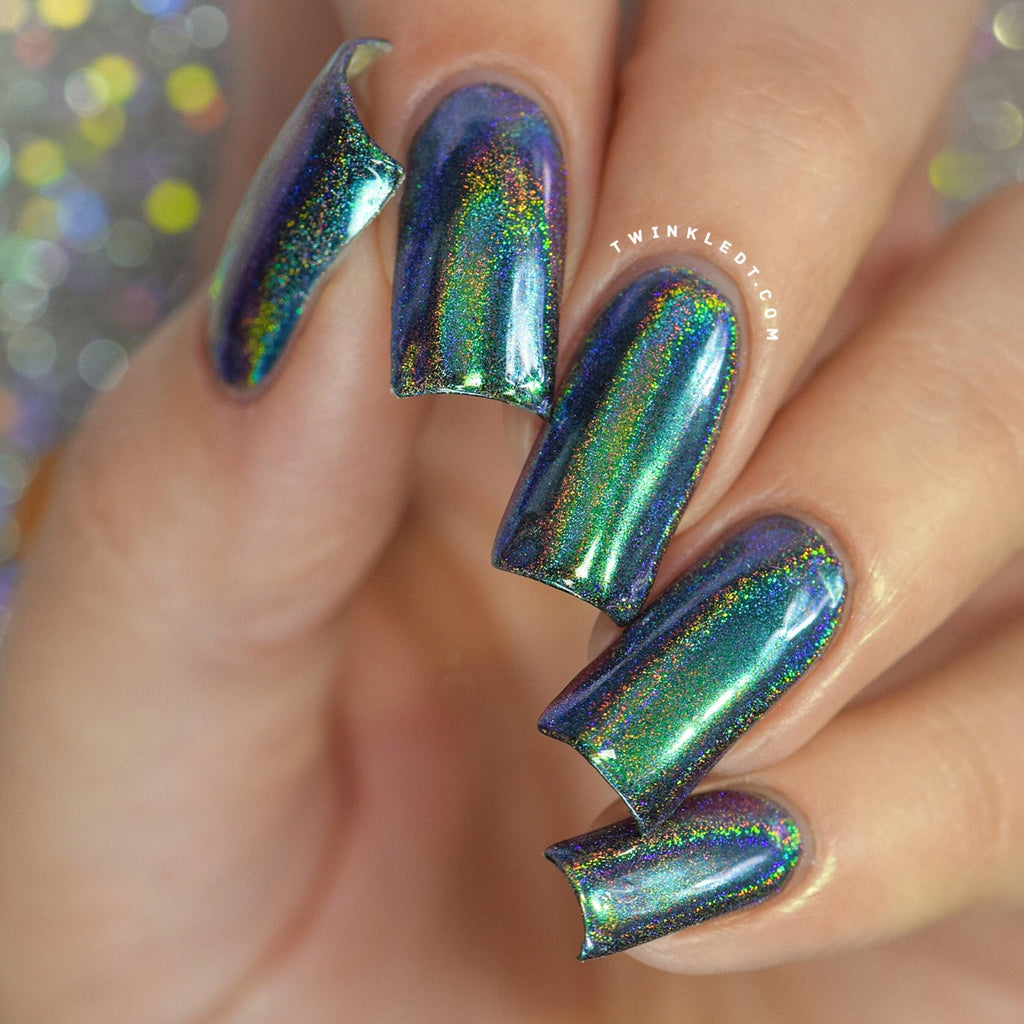 Holo Multichrome Powders Bundle | Twinkled T | $50