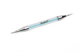 Twinkled T Blue Crystal Dotting Tools - Twinkled T - 8