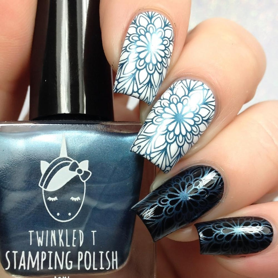 Island Stamping Polish Bundle