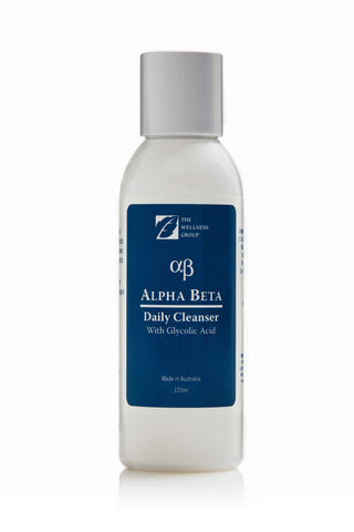 Alpha Beta Daily Cleanser 125ml