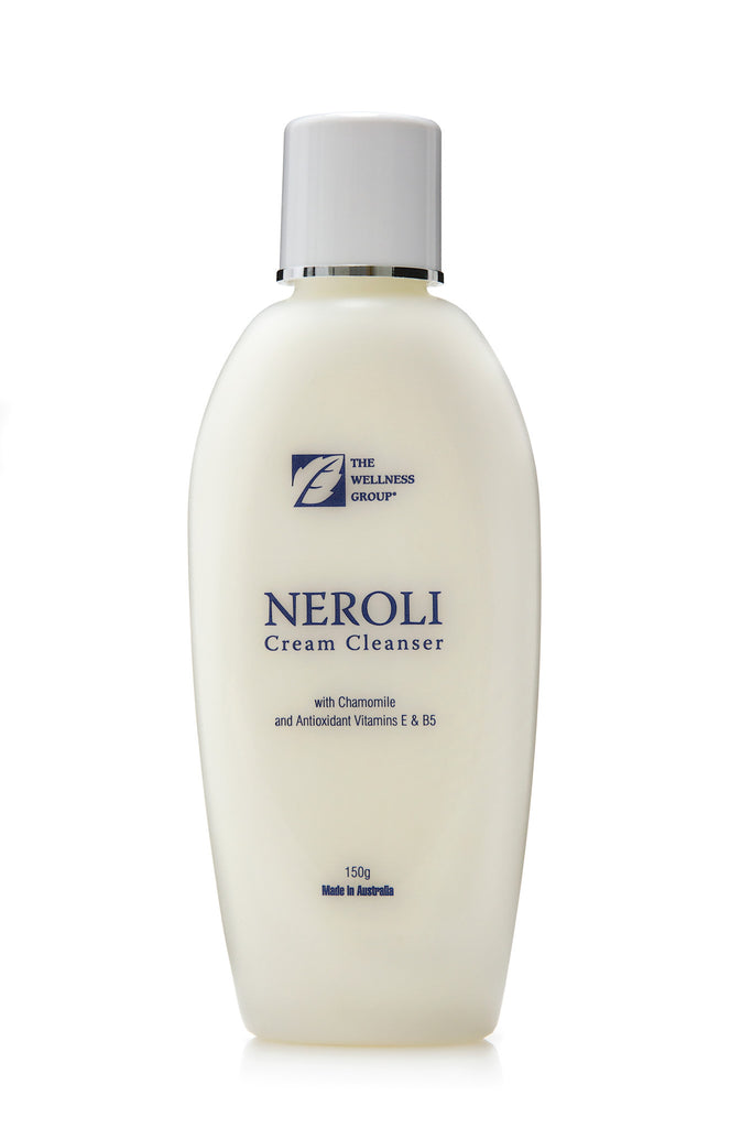 Neroli Cream Cleanser - 150g