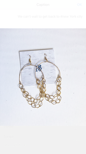 Stasia Earrings