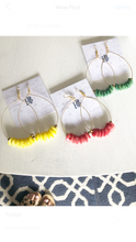 The Wilma Earrings