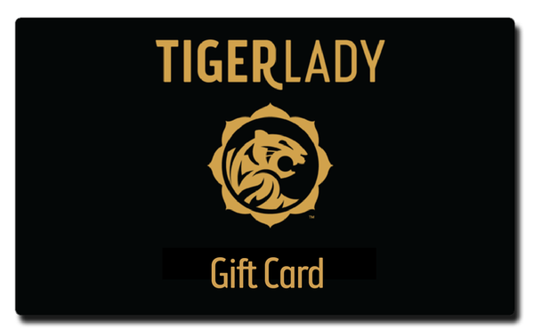 Send a TigerLady by Email or Text