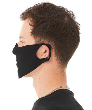 4-Pack Protective Cloth Face Mask