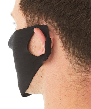2-Pack Protective Cloth Face Mask