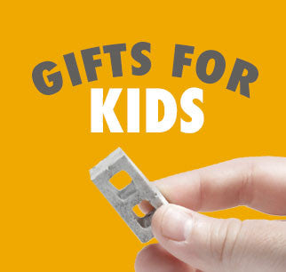 Mini Materials 2016 Gift Guide for Kids
