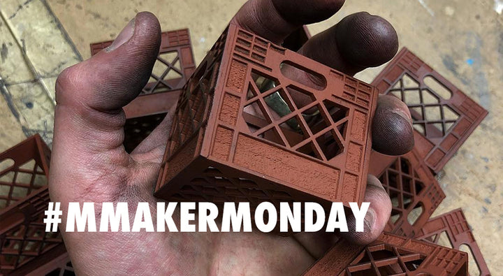 Miniature Maker Monday