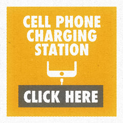 mini cell phone charging station blueprints