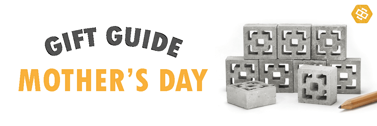 mini materials mothers day gift guide