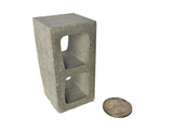 1:6 Scale Mini Cinder Blocks (1pk)
