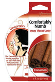COMFORTABLY NUMB DEEP CINNAMON