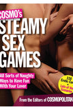 GAME COSMO STEAMY SEX GAME