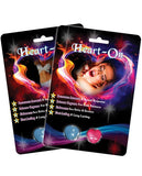 HEART ON ENHANCER SINGLE 2 PACK