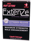 EXTENZE EXTENDED RELEASE 30 COUNT