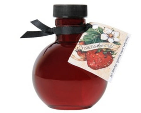 KISSABLE MASSAGE OIL STRAWBERRY SORBET