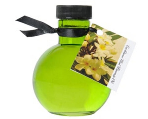 CARIBBEAN MIST MASSAGE OIL - BATH AND BODY - Intimate Treasures™