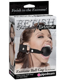 Fetish Fantasy Extreme Ball Gag