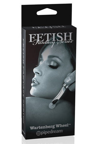 FETISH FANTASY WARTENBERG WHEEL