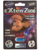EXTEN ZONE 3000 ESCTATIC SINGLE