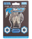 RHINO V7 SINGLE PILL