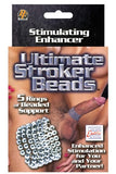 5 ROW ULTIMATE STROKER BEADS
