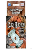 COCK ROCKER VIBRATING COCK RING