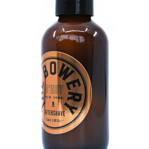 Bowery - B'Hoy After Shave Lotion