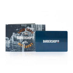 BarberShopCo Gift Card