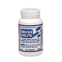 Brush Delite - 4 Pack