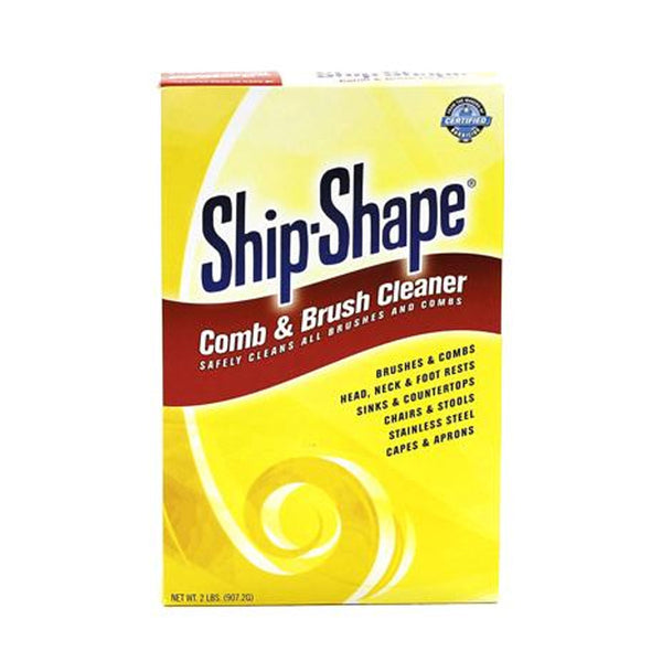 Ship Shape comb and brush cleaner