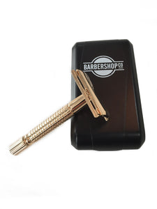 BarberShopCo Double Edge Razor
