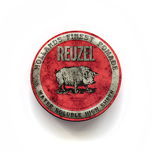 Reuzel - 113gm - Red