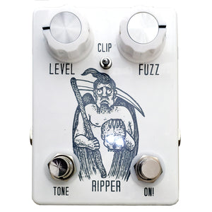 RIPPER OCTAVE FUZZ