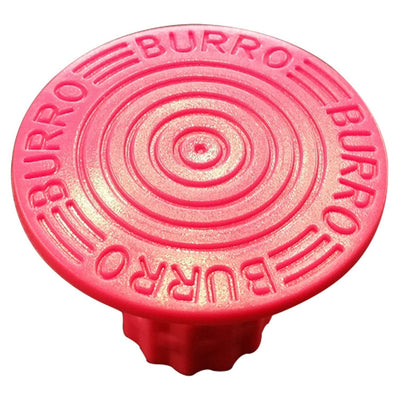 Burro Pink Hail Series 27mm-10pc Accessories Anson