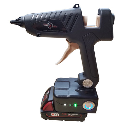 Elim A Dent Cordless Glue Gun Powered By Milwaukee - Elimadent