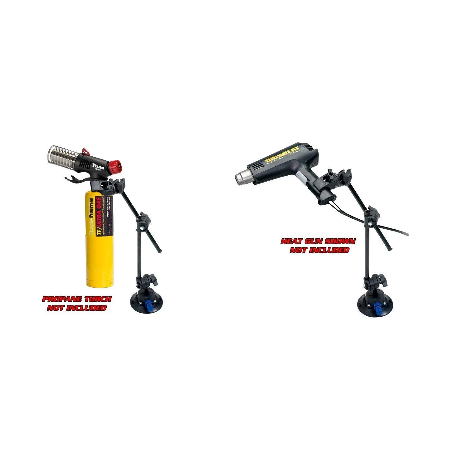 Get A Grip Strong Arm Suction Cup Mount Buy Paintless Dent Repair Tools At Elimadent