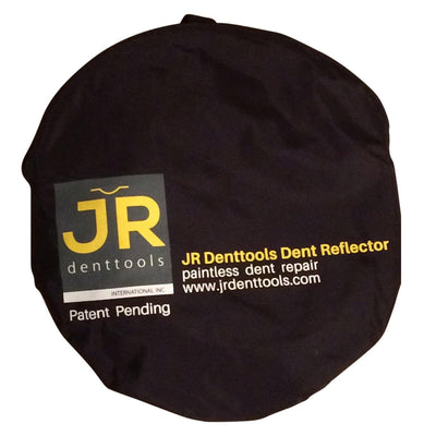 Hand Held Flexible Reflection & Inspection Board Lighting JR DentTools